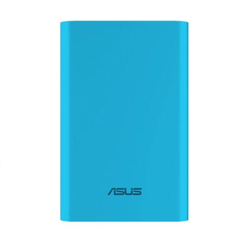 harga ASUS ZenPower Powerbank - Biru [10050 mAh] Blibli.com