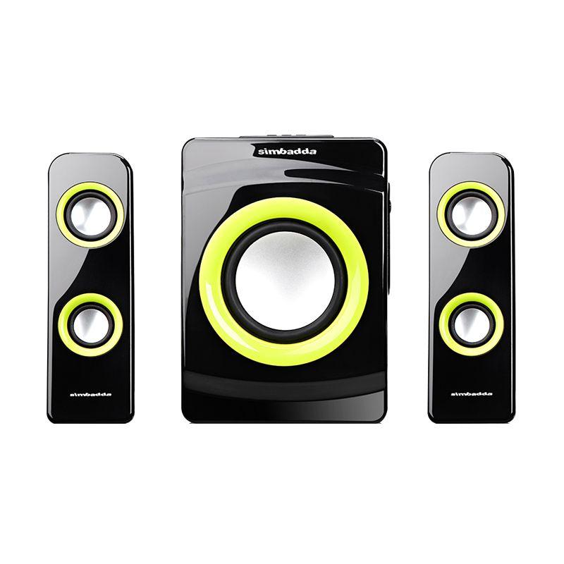 Simbadda CST 2800 N Speaker