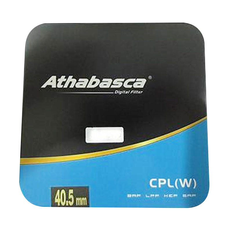 Athabasca Filter 40.5mm CPL