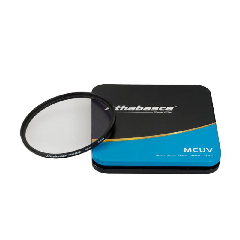Athabasca Filter 43mm MC UV