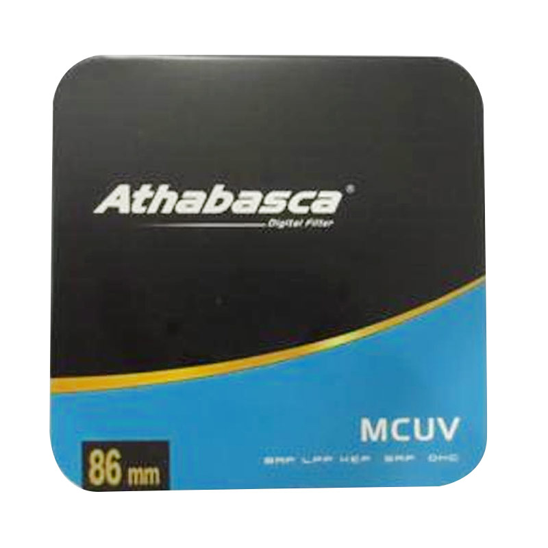 Athabasca Filter 86mm MC UV