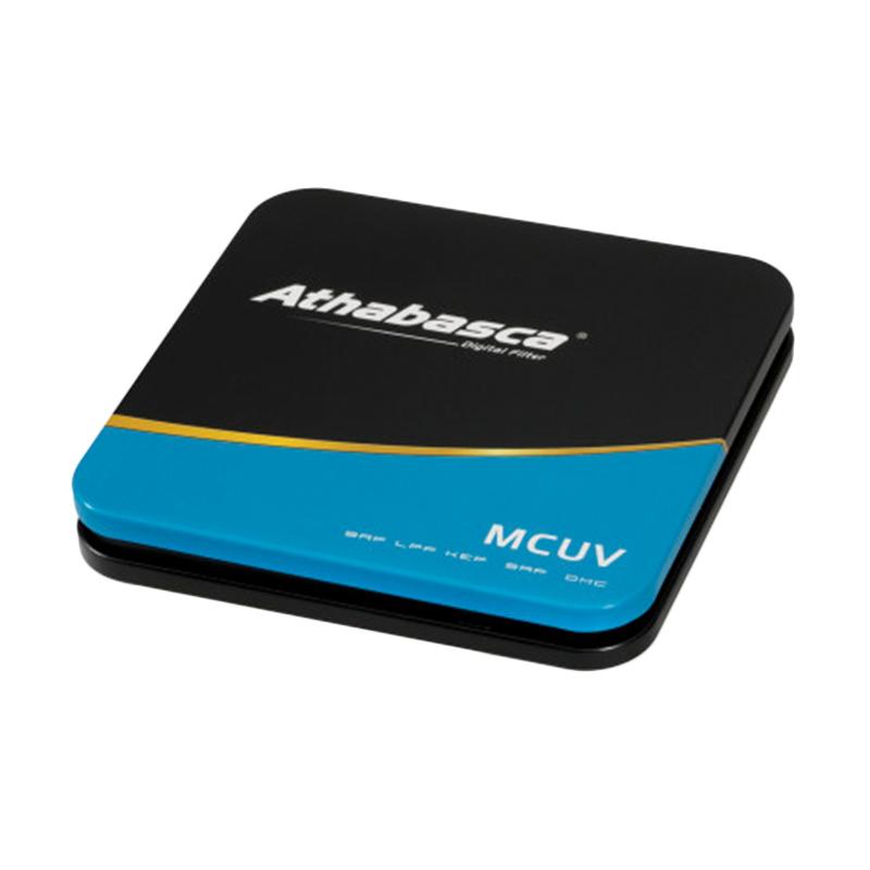 harga Athabasca MCUV 67mm Filter Lensa Blibli.com