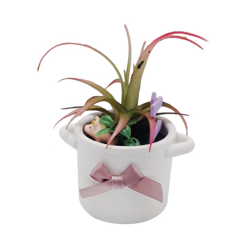 Atria Agave Artificial Cactus Multicolor Pajangan