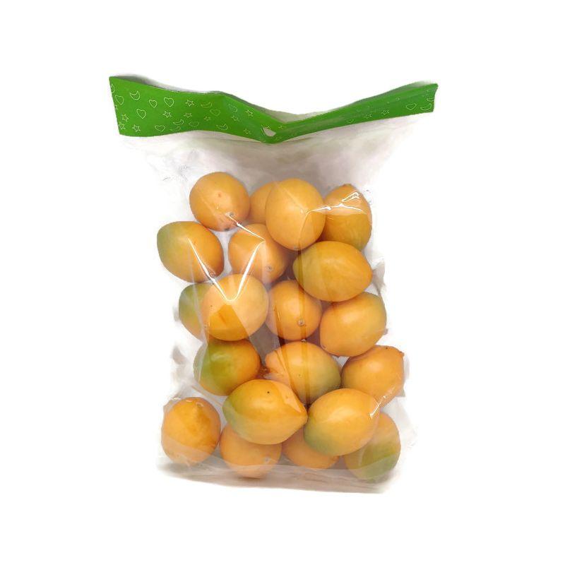 Atria Mini Lemon Art Yellow Buah Artificial Pajangan