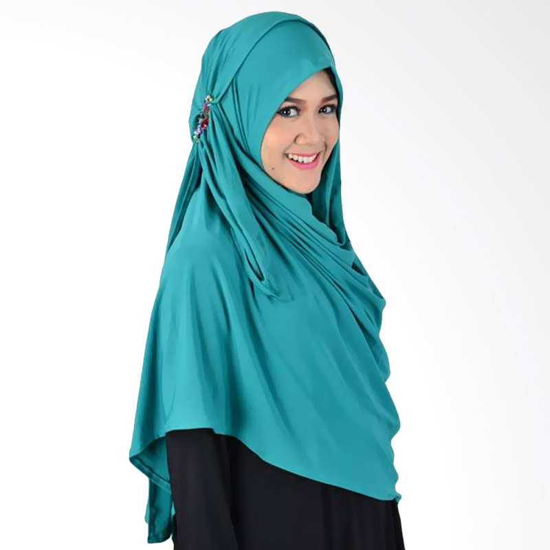 Atteena Hijab Hana Syakira Kerudung - Tosca