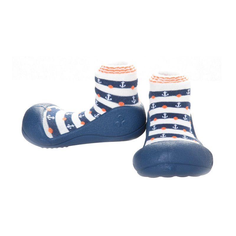 Attipas Marine Navy Sepatu Bayi