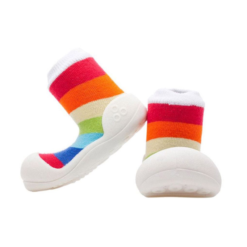 harga Attipas RainBow AR03 Sepatu Bayi - White Blibli.com