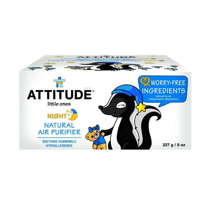 Attitude Natural Soothing Chamomile Night Air Purifier