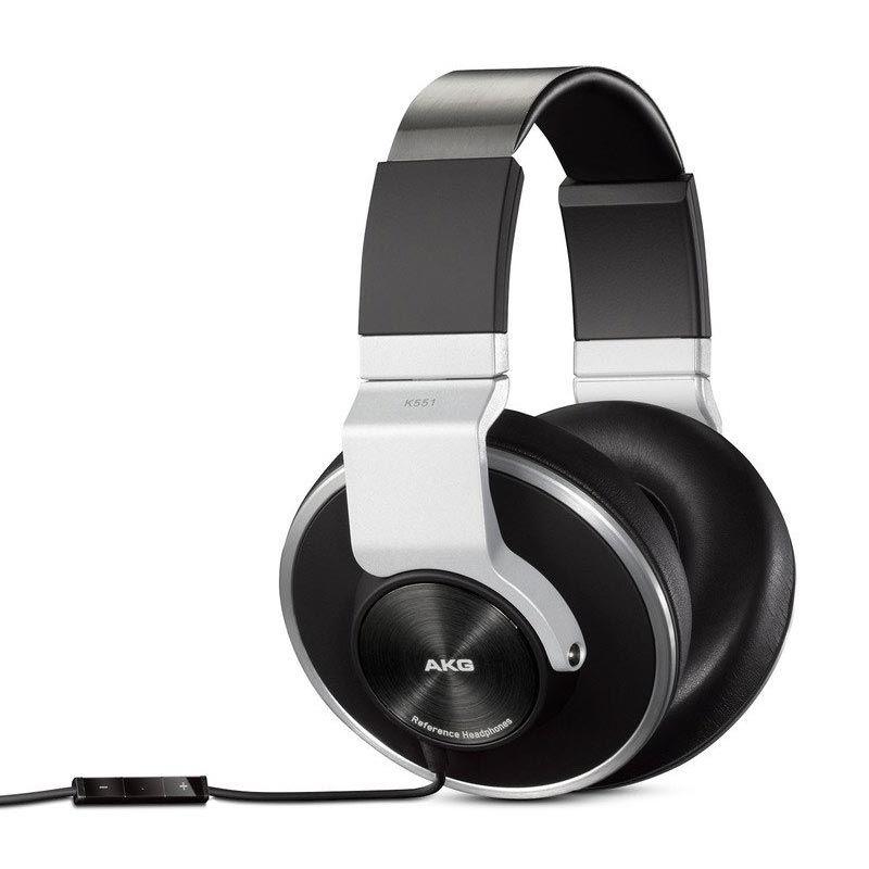 AKG K551 Hitam Headphone