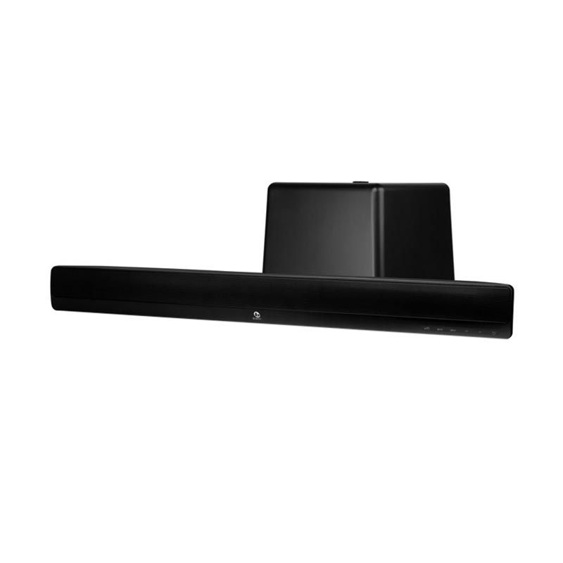Boston Acoustics TVee26 Hitam Speaker Soundbar
