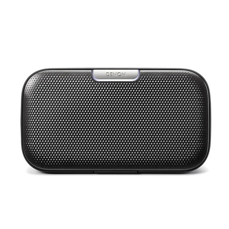 Denon Envaya DSB200 Hitam Wireless Speaker