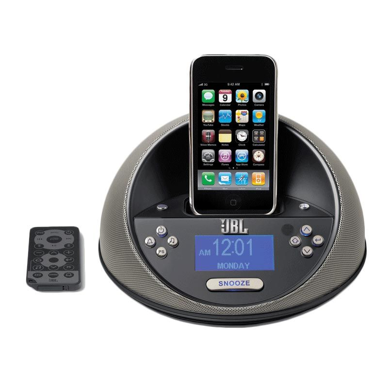 JBL On Time Micro Hitam Speaker
