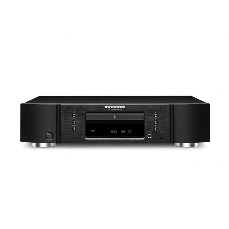 Marantz CD5005 Hitam CD Player