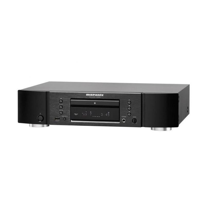 Marantz CD6005 Hitam CD Player