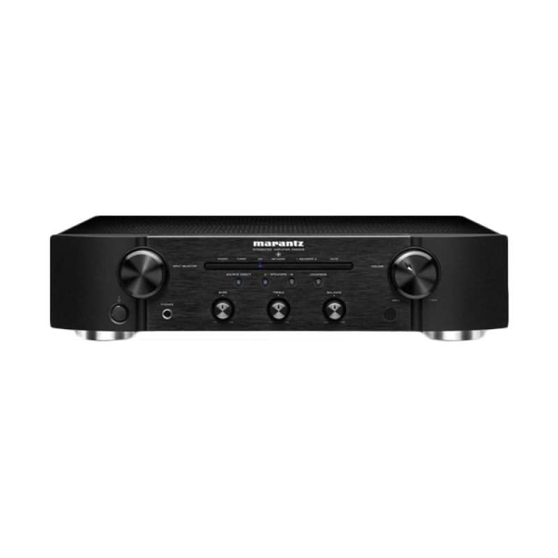 harga Marantz PM5005 Hitam Integrated Amplifier Blibli.com