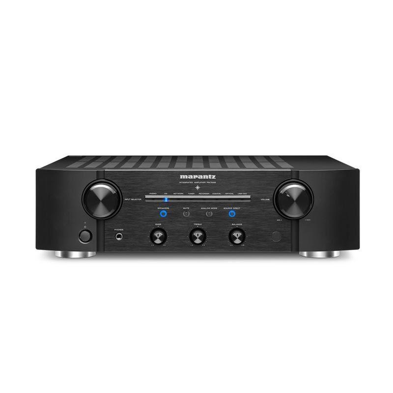 Marantz PM7005 Hitam Amplifier