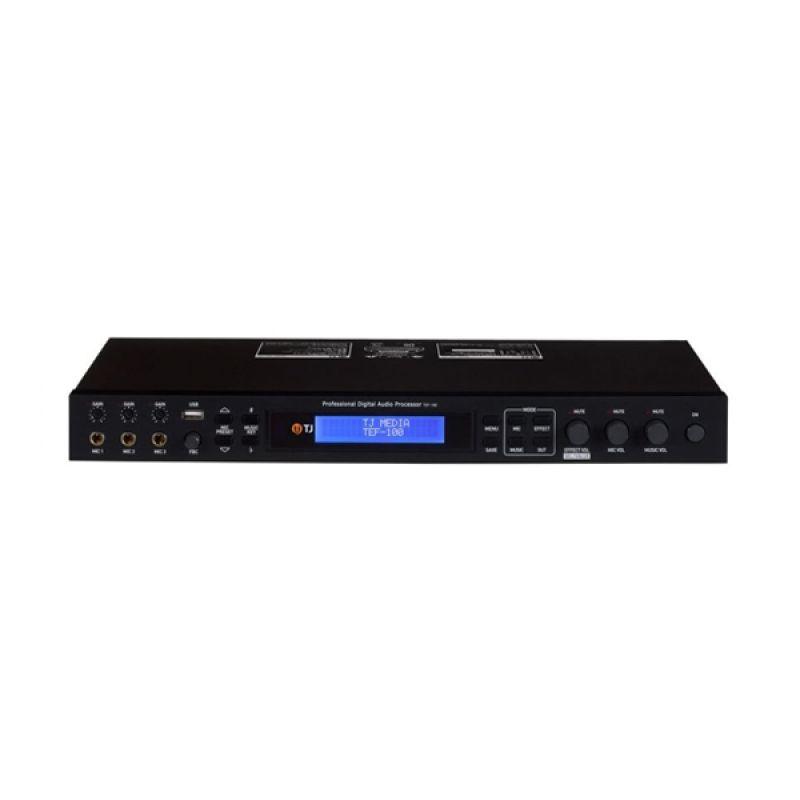 TJ Media TEF-100 Karaoke Processor