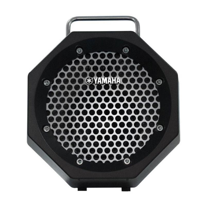 Yamaha PDX-B11 Hitam Speaker