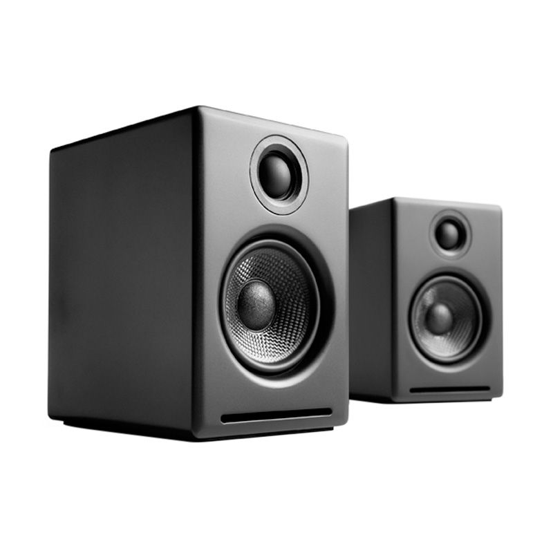 Audioengine A2+ Black Speaker