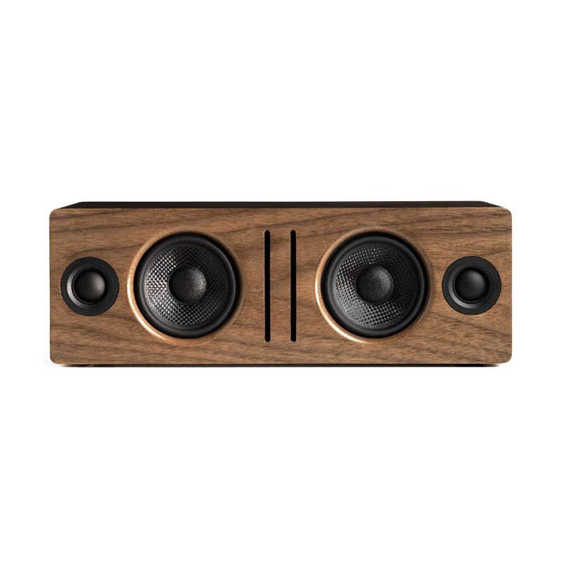 Audioengine B2 Walnut Bluetooth Speaker