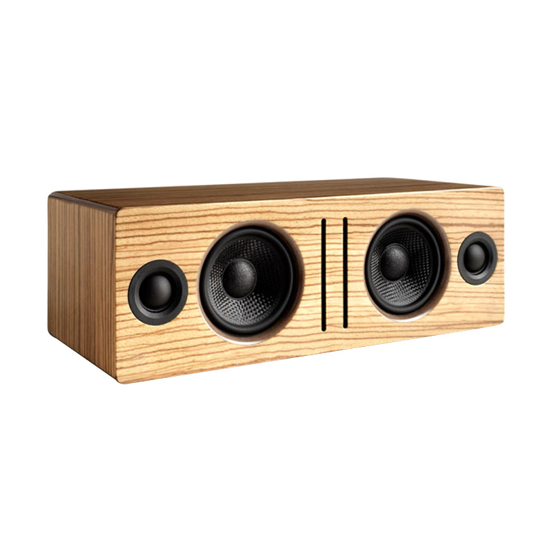 Audioengine B2 Zebrawood Bluetooth Speaker