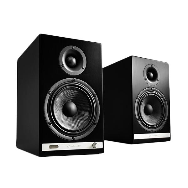 Audioengine HD6 Black Speaker