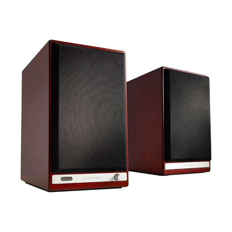 Audioengine HD6 Cherry Speaker