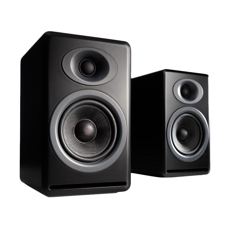 Audioengine P4 Black Speaker