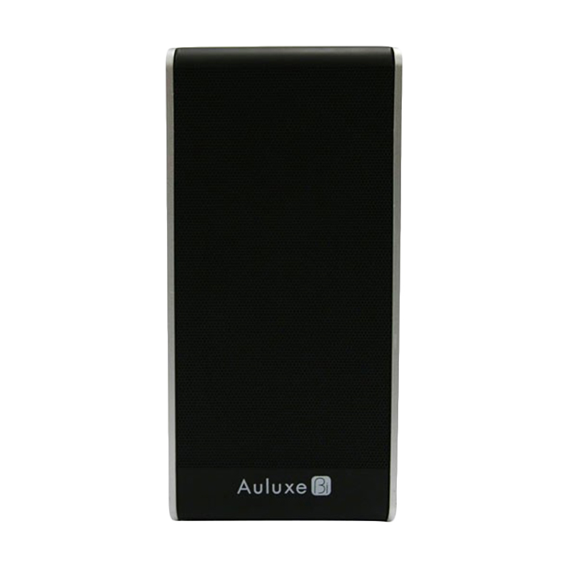Auluxe X1 AW6310 Speaker - Black Silver