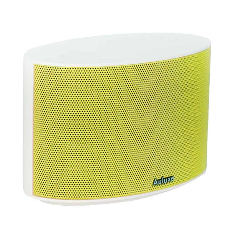 Auluxe Aurora-AW1010 Speaker - White Yellow