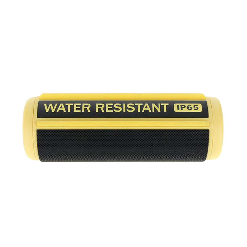 Auluxe BP3020 X5 Speaker - Yellow