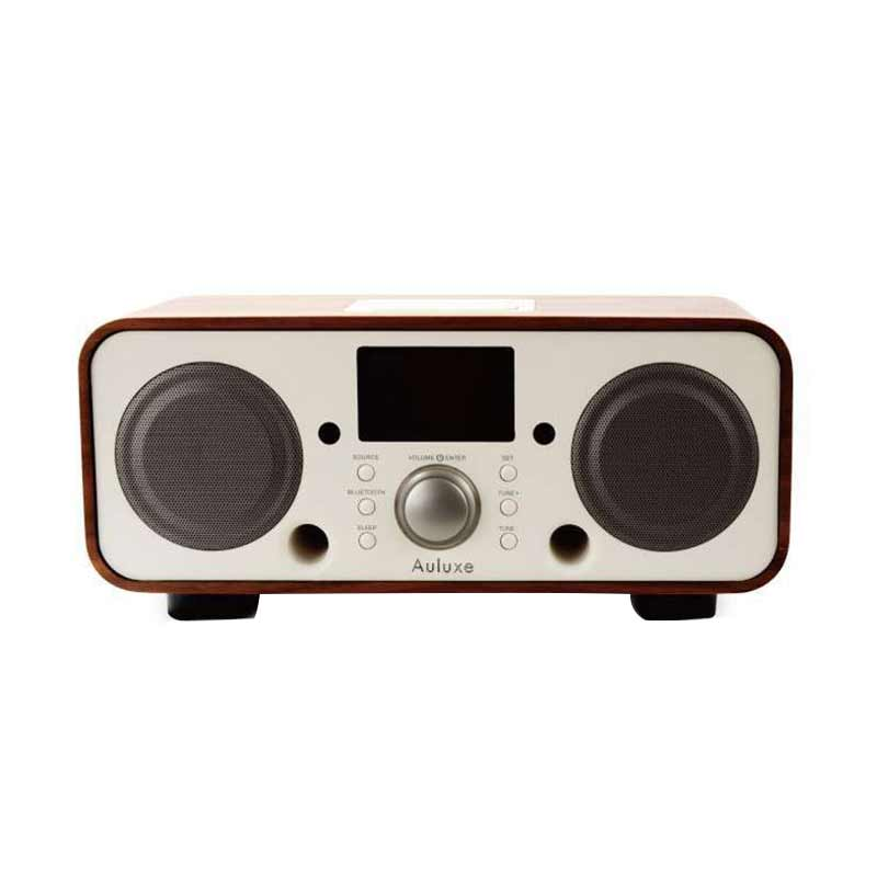 Auluxe New Breeze AW3021 Speaker - White