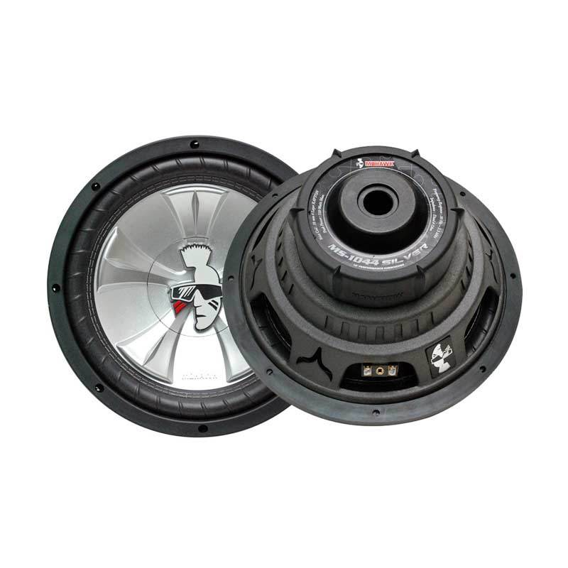 MOHAWK Subwoofer MS-1044
