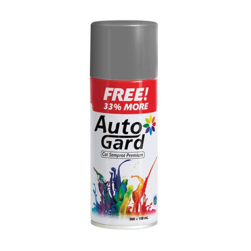 harga Autogard AG-U35 Cat Semprot Undercoat - Primer Surfacer Grey [300 mL] Blibli.com
