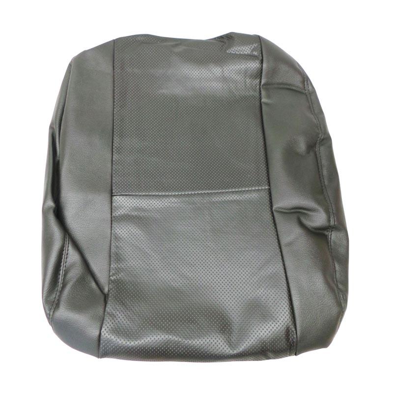 Autokit Sarung Jok Nova Untuk Avanza Veloz Dot Air Bag