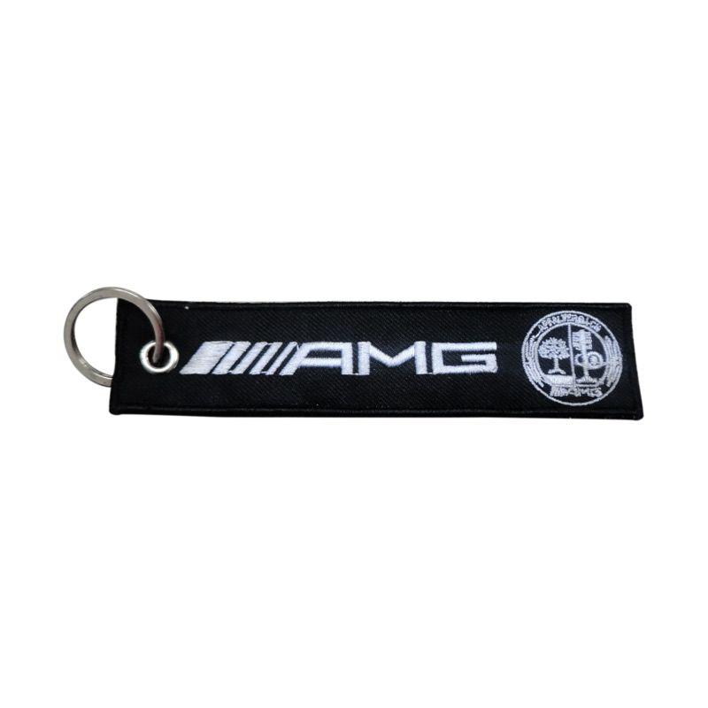 Automilshop AMG 2 Hitam Gantungan Kunci