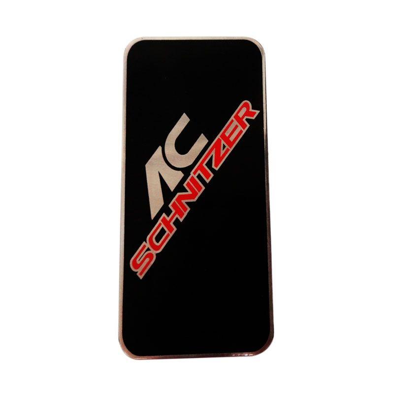 Automilshop Logo AC Schnitzer Aksesoris Mobil