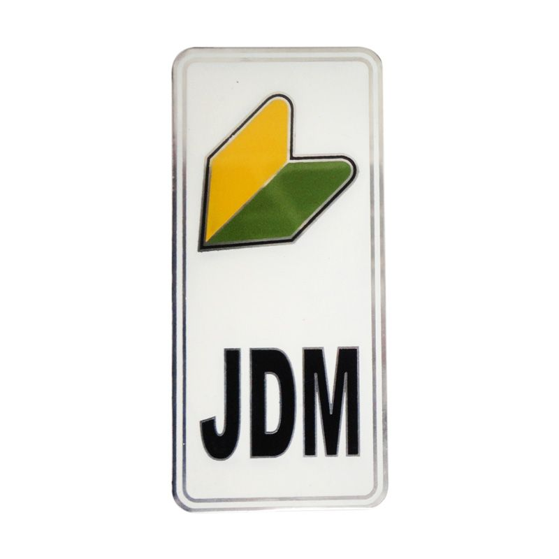 Automilshop Logo JDM 1 Aksesoris Mobil