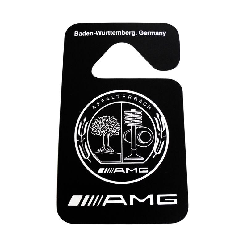 Automilshop Parking Permit AMG Aksesoris Mobil