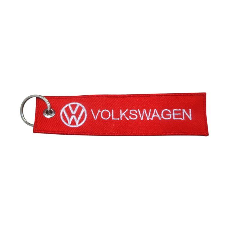 Automilshop Volkswagen Merah Gantungan Kunci