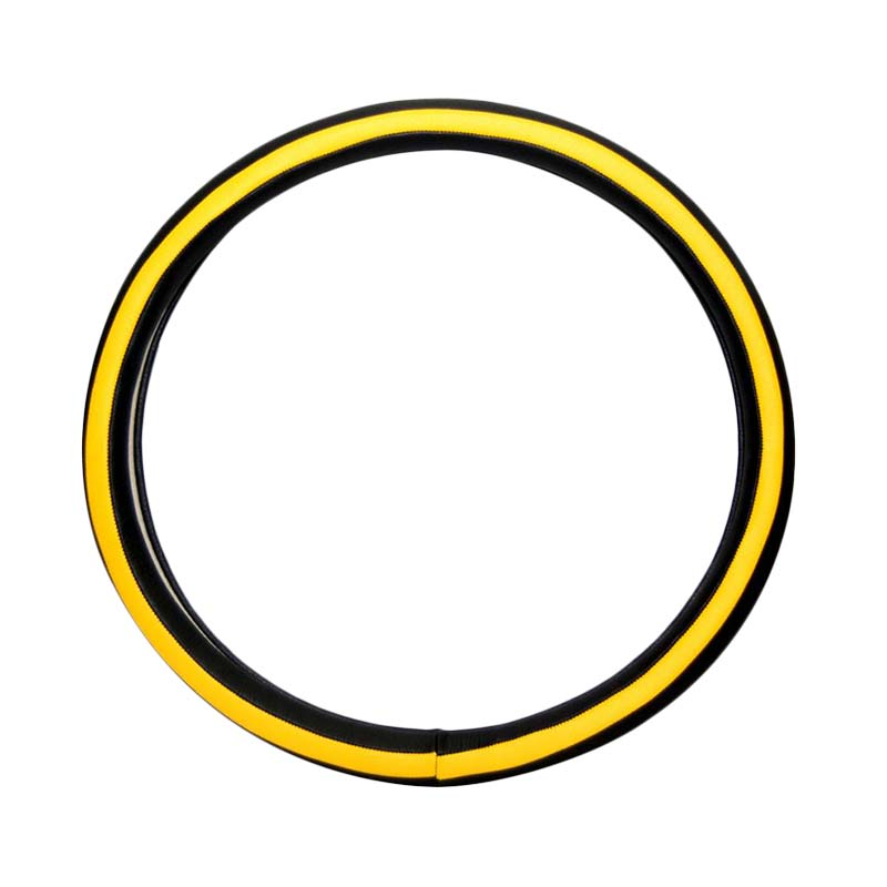 Autorace 101 Cover Stir - Kuning