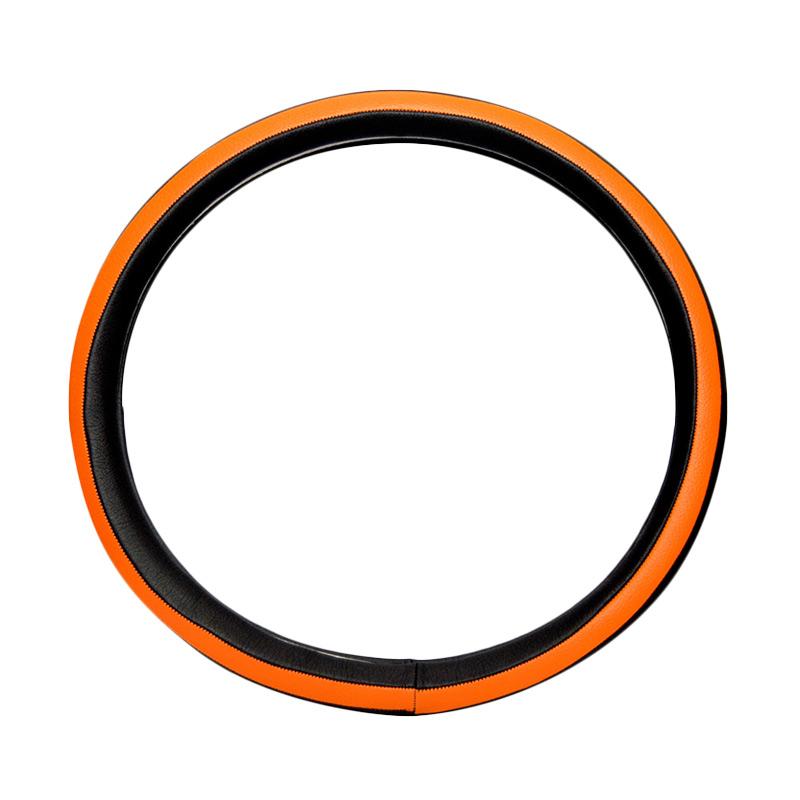 Autorace 101 Cover Stir - Orange