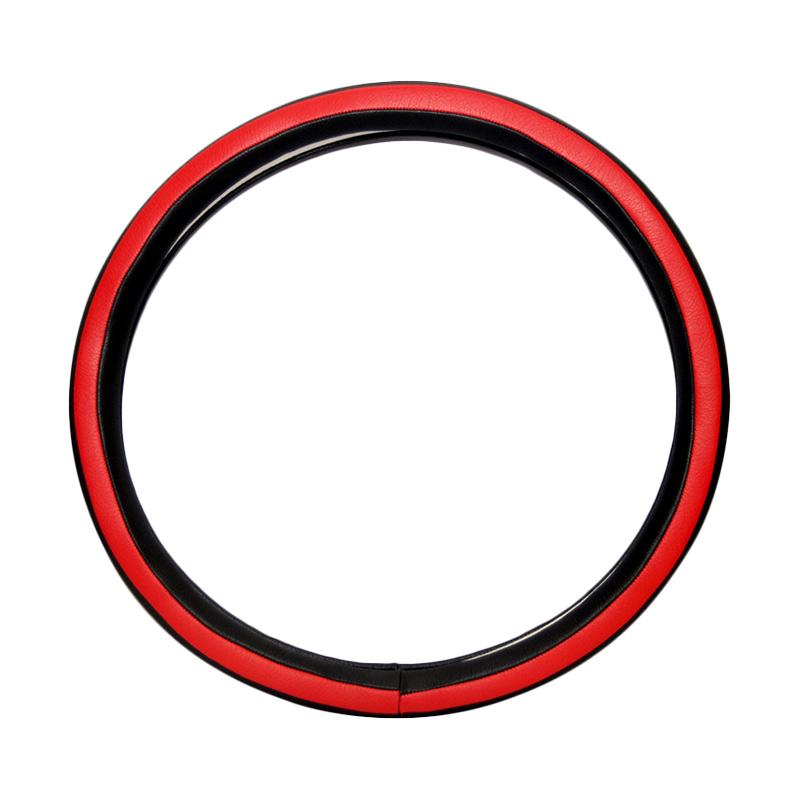 Autorace 101 Cover Stir - Red Polos