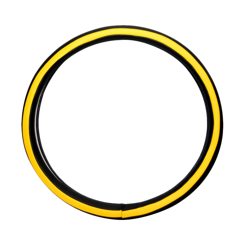 Autorace 101 Cover Stir - Yellow