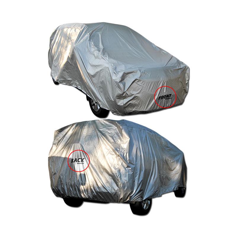 Autorace impreza Body Cover Mobil for Ford Everest - Abu-abu