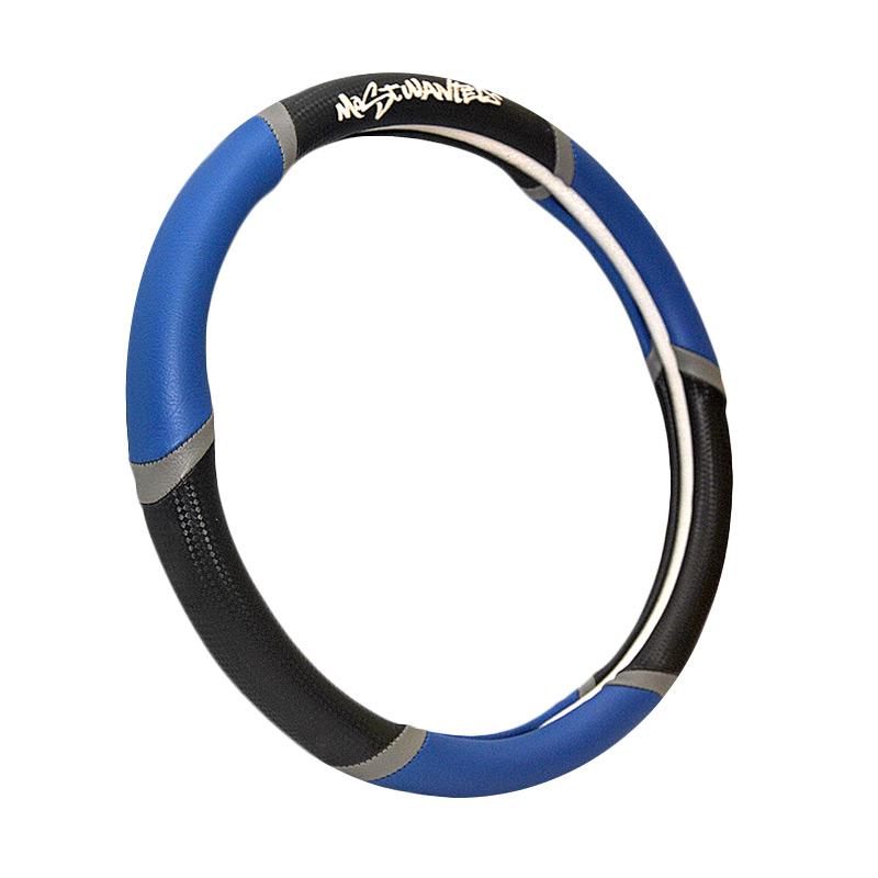 AUTORACE Mostwanted Cover Stir Mobil - Blue