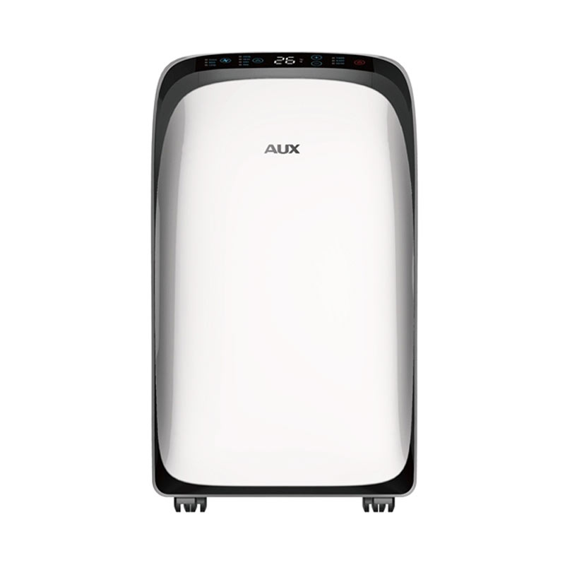 AUX AM 09A4 LR1 AC Portable 1 PK 9000 BTU