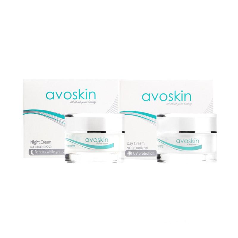 Avoskin Basic Kit Beauty Set