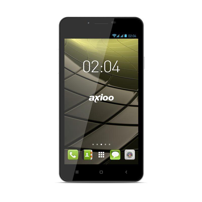 Axioo Picophone L1 Smartphone