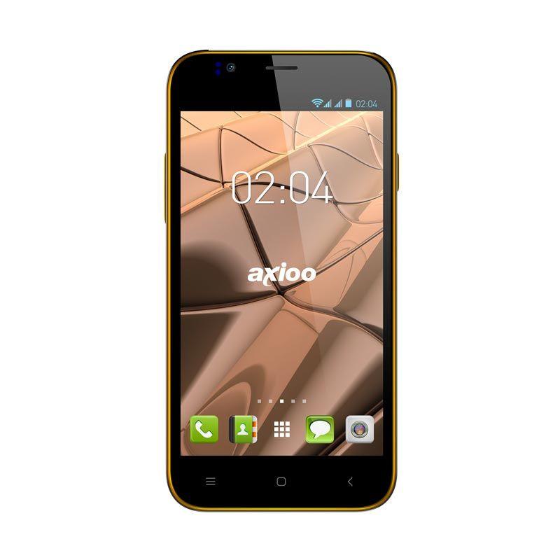 Axioo Picophone M4U Smartphone